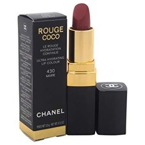 Chanel ultra hydrating lipstick, 430